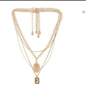 NEW Never Worn Mrs Ross Necklace 8 Other Reasons